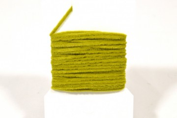 Ultra Chenille Micro light olive
