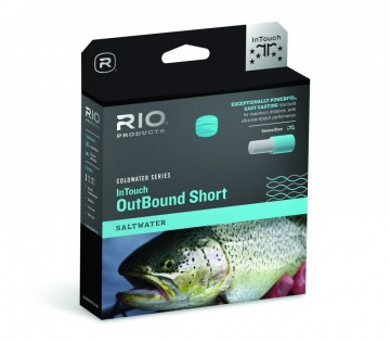 Rio InTouch SW Outbound Short