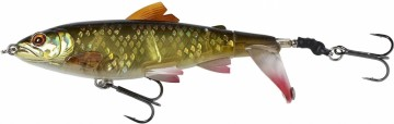 Savage Gear Smash Tail Minnow 10cm 17g Rudd