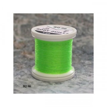 Body Quill Tread 96 Fluor Green