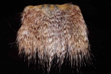 Super select craft fur grizzly tan