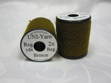 UNI Yarn bronze