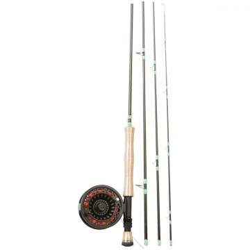 Pool 12 Powerfly Pike Pointer Combo