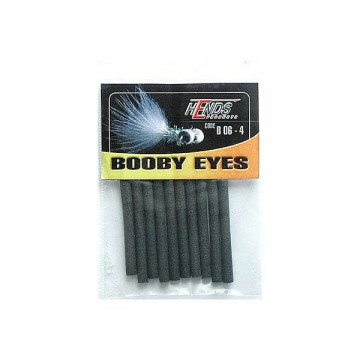 Hends Booby Eyes 06 Black
