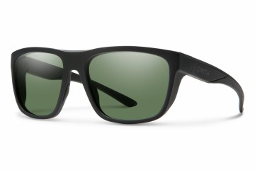 Barra Matte Black Polar Gray Green CP