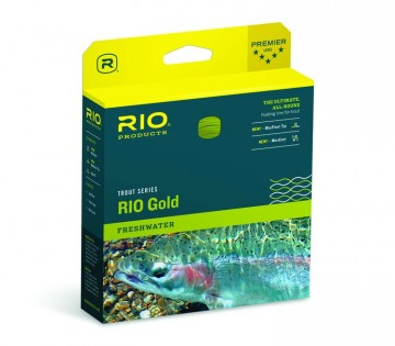 RIO Gold Pink
