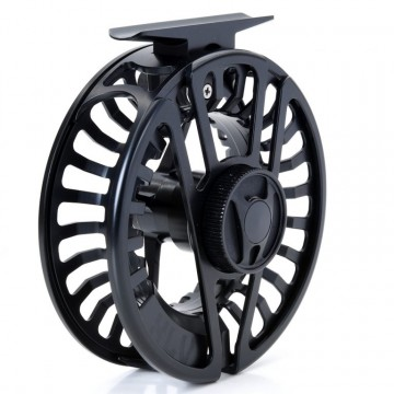 Vision XLV reel Black