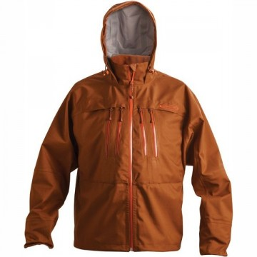Vision Sade Jacket brown