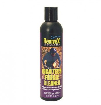 ReviveX high tech fabric cleaner