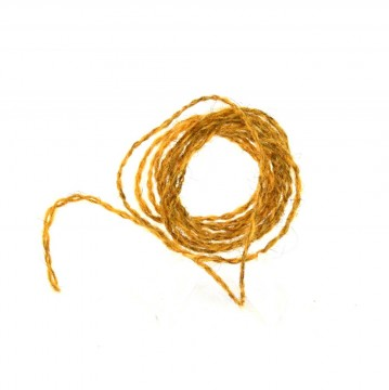 Float Yarn golden olive