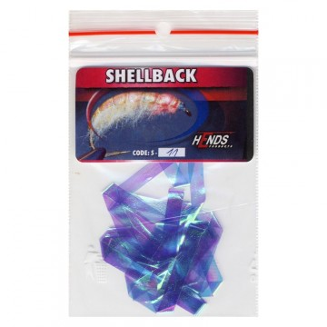 Hends Shellback 11 Blue