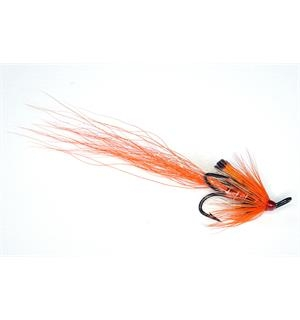 Allys Shrimp - treble #10