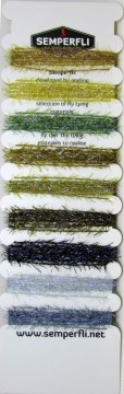 Semperfli Straggle String Mix Naturals Collection