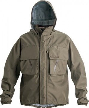 Vision Kura Jacket light brown