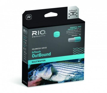 Rio InTouch SW Outbound