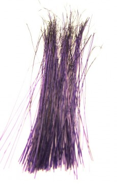 Boar Bristles purple
