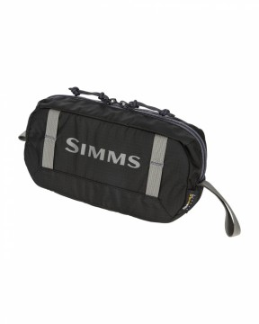 Simms GTS Padded Cube - Small Carbon