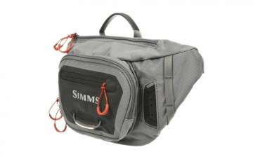 Simms Freestone Tactical Hip Pack - Steel
