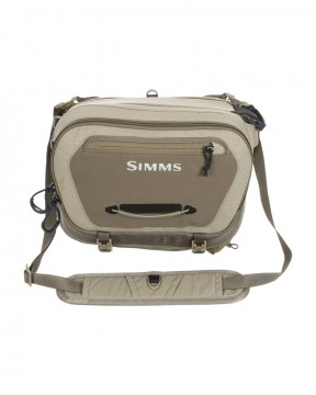 Simms Freestone Hip Pack Tan