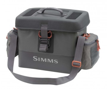 Simms Dry Creek Boat Bag Anvil medium