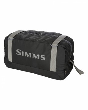 Simms GTS Padded Cube - Large Carbon
