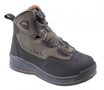Simms Headwater Boa Boot Felt