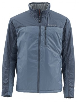 Simms Midstream Insulated Jacket Dark Moon UTGÅENDE