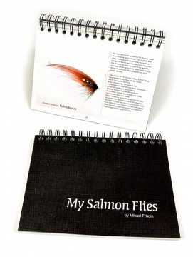 My Salmon Flies by Mikael Frödin