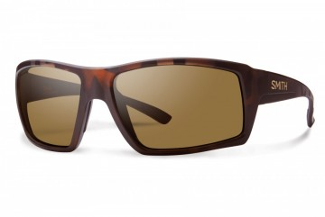 Challis Matt Tortoise  Polar Brown