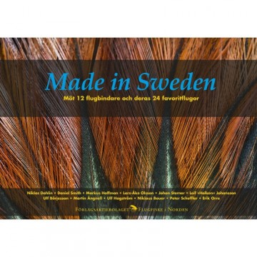 Boken Made in Sweden