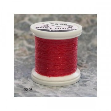 Body Quill Tread 08 Red