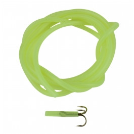 FutureFly Soft Knot Control Chartreuse