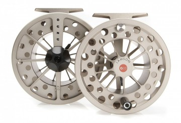 Lamson Guru HD 3 Series II