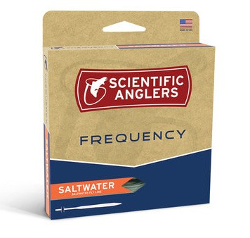 SA Frequency Saltwater Horizon