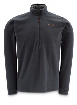 Simms WaderWick Thermal Top black  UTGÅENDE