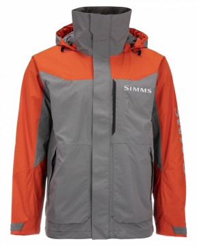 Simms Challenger Jacket Flame