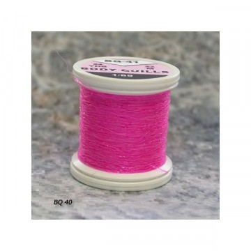 Body Quill Tread 41 Fluor Pink
