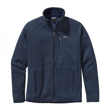 Patagonia Men´s Better Sweater Fleece Jacket classic navy