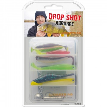 Drop Shot Rig Abbor