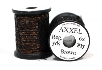 UNI Axxel brown