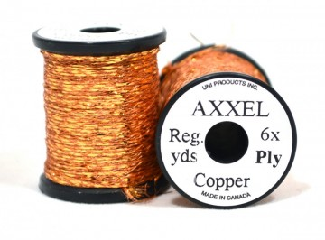 UNI Axxel copper