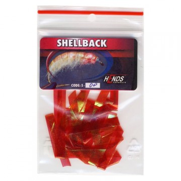 Hends Shellback 08 Red