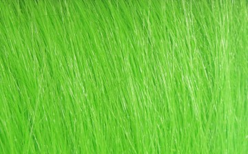 Extra select craft fur #34 bright green