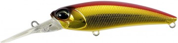 Realis shad 62DP-F Red shiner