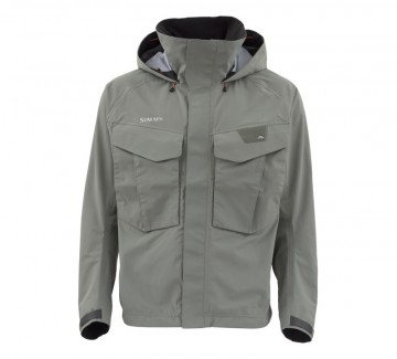Simms Freestone Jacket Striker Grey