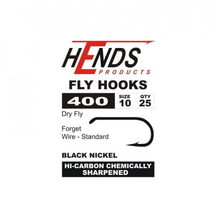 Hends 400 Dry Fly