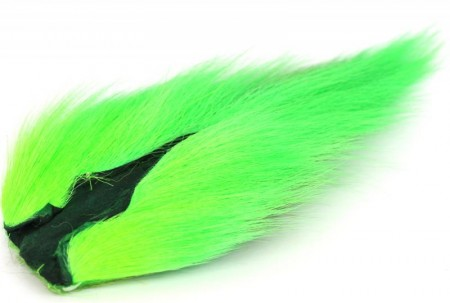 Bucktail og calf